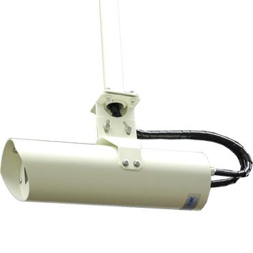 筒型カメラケース (LONG)