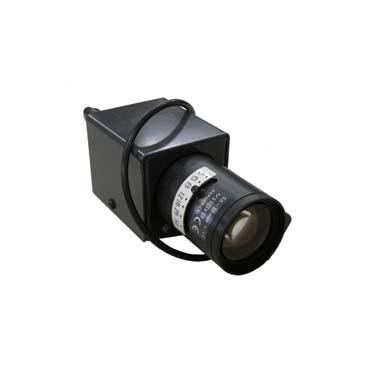 CSマウント型バリフォーカルレンズカラーカメラ