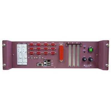 列車情報処理装置 HDタイプ